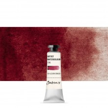 Jackson's : Artist Watercolour Paint : 10ml : Alizarin Crimson
