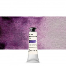 Jackson's : Artist Watercolour Paint : 10ml : Cobalt Violet Deep Hue