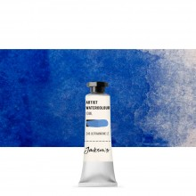 Jackson's : Artist Watercolour Paint : 10ml : Ultramarine Light