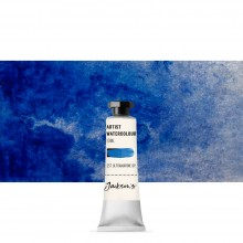 Jackson's : Artist Watercolour Paint : 10ml : Ultramarine Deep