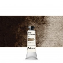 Jackson's : Artist Watercolour Paint : 10ml : Warm Sepia