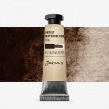 Jackson's : Artist Watercolour Paint : 10ml : Warm Sepia