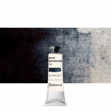 Jackson's : Artist Watercolour Paint : 10ml : Payne's Grey