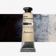 Jackson's : Artist Watercolour Paint : 10ml : Payne's Grey