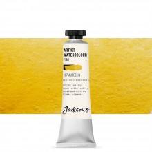 Jackson's : Artist Watercolour Paint : 21ml : Aureolin