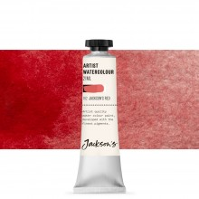Jacksons : Artist Watercolour : 21ml : Jackson's Pyrrole Red