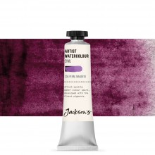 Jackson's : Artist Watercolour Paint : 21ml : Permanent Magenta