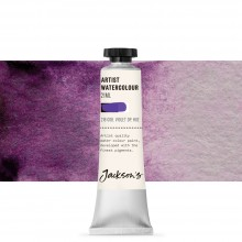 Jackson's : Artist Watercolour Paint : 21ml : Cobalt Violet Deep Hue
