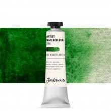 Jackson's : Artist Watercolour Paint : 21ml : Hookers Green