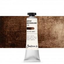 Jackson's : Artist Watercolour Paint : 21ml : Raw Umber