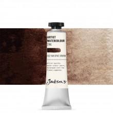 Jackson's : Artist Watercolour Paint : 21ml : Van Dyke Brown