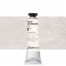 Jackson's : Artist Watercolour Paint : 21ml : Chinese White