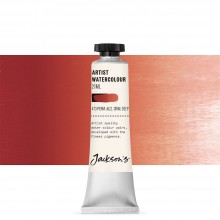Jackson's : Artist Watercolour Paint : 21ml : Permanent Alizarin Crimson Deep