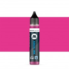 Molotow : Grafx Aqua Ink Refill : 30ml : Pink #008