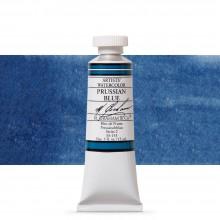 M. Graham : Artists' Watercolour Paint : 15ml : Prussian Blue