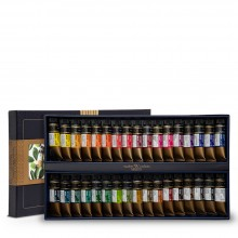 Mijello : Mission Gold : Watercolour Paint : 15ml : Set of 34