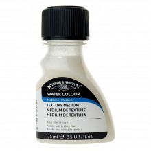 Winsor & Newton : Watercolour Medium : 75Ml : Texture Medium