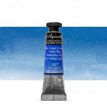 Sennelier : Watercolour Paint : 10ml : Cobalt Blue