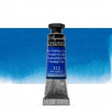 Sennelier : Watercolour Paint : 10ml : Ultramarine Light