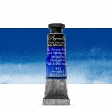 Sennelier : Watercolour Paint : 10ml : French Ultramarine Blue