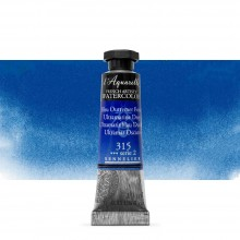 Sennelier : Watercolour Paint : 10ml : Ultramarine Deep