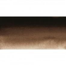 Sennelier : Watercolour Paint : 10ml : Transparent Brown