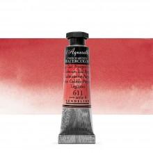 Sennelier : Watercolour Paint : 10ml : Cadmium Red Purple