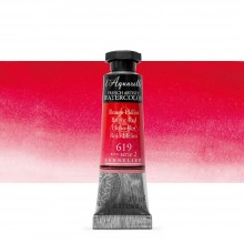 Sennelier : Watercolour Paint : 10ml : Bright Red