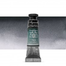 Sennelier : Watercolour Paint : 10ml : Payne's Grey