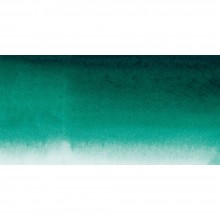 Sennelier : Watercolour Paint : 10ml : Phthalo. Green Deep