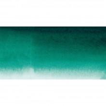 Sennelier : Watercolour Paint : 10ml : Phthalo. Green Deep