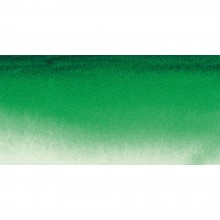 Sennelier : Watercolour Paint : 10ml : Sennelier Green