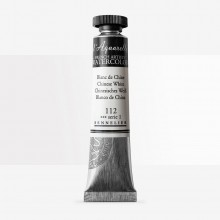 Sennelier : Watercolour Paint : 21ml : Chinese White