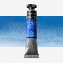 Sennelier : Watercolour Paint : 21ml : Cobalt Blue