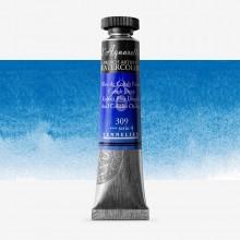Sennelier : Watercolour Paint : 21ml : Cobalt Deep