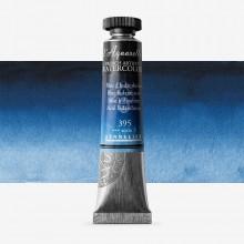 Sennelier : Watercolour Paint : 21ml : Blue Indanthrene