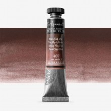 Sennelier : Watercolour Paint : 21ml : Van Dyck Brown