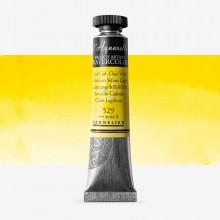 Sennelier : Watercolour Paint : 21ml : Cadmium Yellow Light