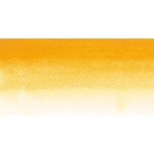 Sennelier : Watercolour Paint : 21ml : Naples Yellow Deep
