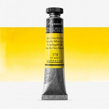 Sennelier : Watercolour Paint : 21ml : Sennelier Yellow Ligh