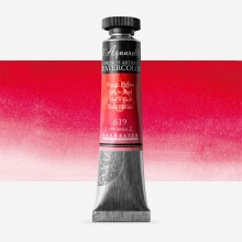 Sennelier : Watercolour Paint : 21ml : Bright Red