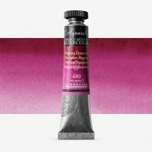 Sennelier : Watercolour Paint : 21ml : Magenta Permanent