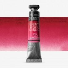 Sennelier : Watercolour Paint : 21ml : Alizarin Crimson Lake