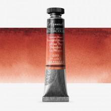 Sennelier : Watercolour Paint : 21ml : Permanent Alizarin Crimson Deep