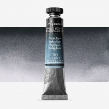 Sennelier : Watercolour Paint : 21ml : Payne's Grey