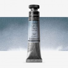 Sennelier : Watercolour Paint : 21ml : Light Grey
