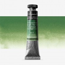 Sennelier : Watercolour Paint : 21ml : Chromium Oxide Green