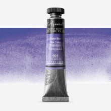 Sennelier : Watercolour Paint : 21ml : Blue Violet