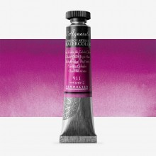 Sennelier : Watercolour Paint : 21ml Tube : Cobalt Violet Light Hue