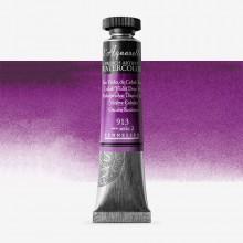 Sennelier : Watercolour Paint : 21ml : Cobalt Violet Deep Hue